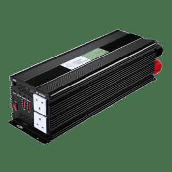 5000W 12V Modified Sinewave Solar Inverter