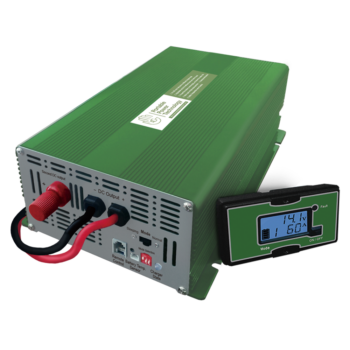 Premium 30A 24V Battery Charger