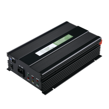 24V Battery Chargers