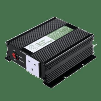 600W 24V Power Inverter