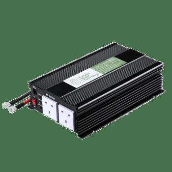1000W 12V Modified Sinewave Solar Inverter