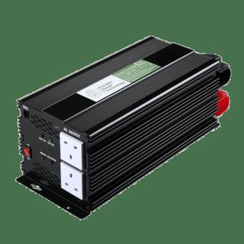 3000W 12V Modified Sinewave Solar Inverter