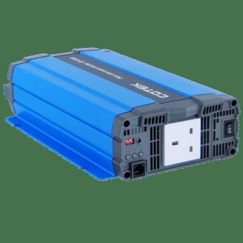 *NEW* Cotek SP 1000W 24V Pure Sinewave Inverter