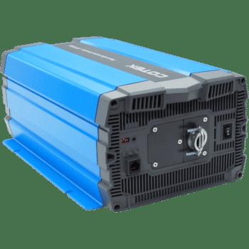 *NEW* Cotek SP 3000W 24V Pure Sinewave Inverter