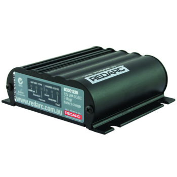 REDARC BCDC1220 DC Battery to Battery Charger 20A