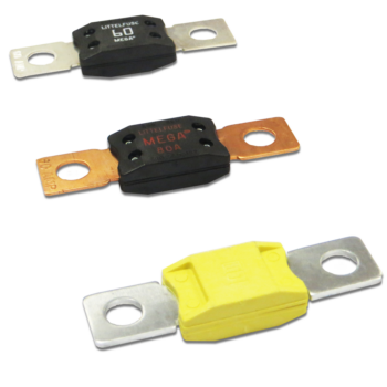 Fuses and Fuse holders