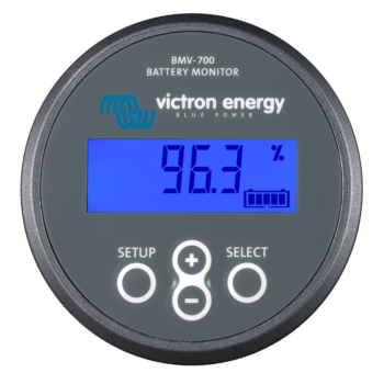 Victron BMV700 Battery Monitor Kit