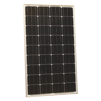 150W 12V Solar Panel With 5m Cable For Caravans