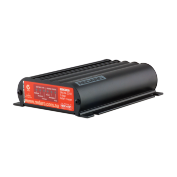 REDARC BCDC2420 DC Battery to Battery Charger 20A