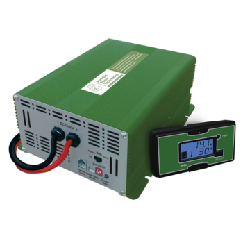 Premium 15A 24V Battery Charger