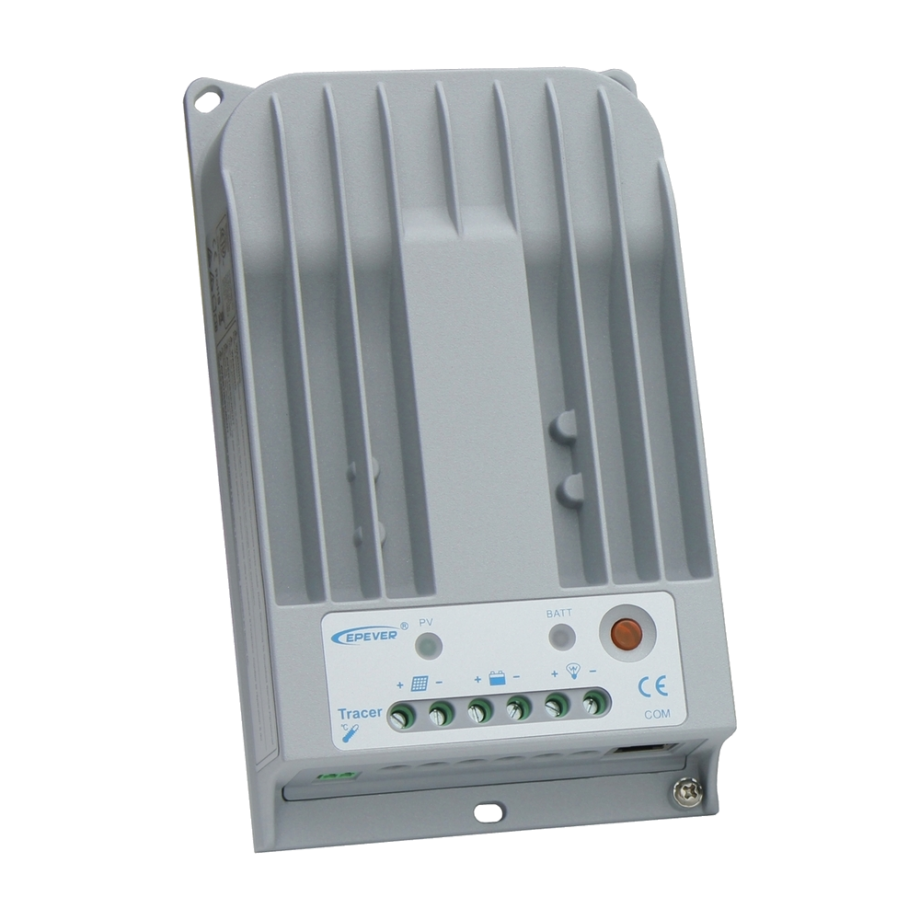 10A MPPT Solar Charge Controller