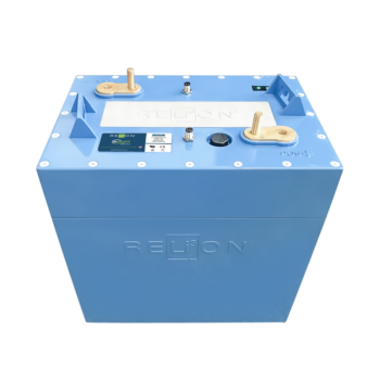 Relion InSight series LiFePO4 120Ah