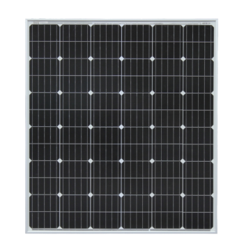 200W 12V Solar Panel With 5m Cable For Caravans
