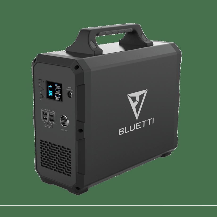 EB180 Powerpack
