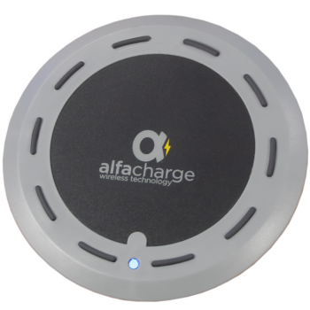 Alfatronix Mains Wireless Charger AL4