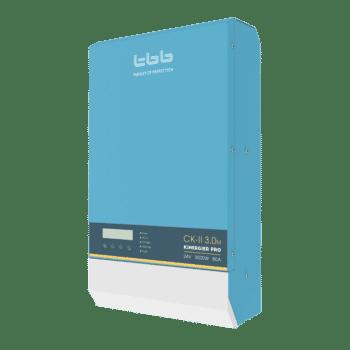 Kinergier Pro 3000W 24V inverter-charger (CK3.0M)