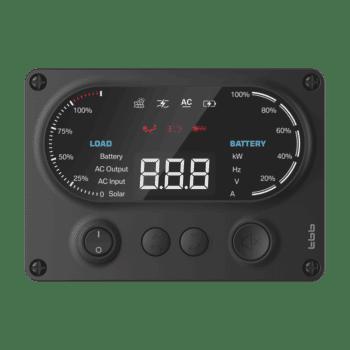 MCK Remote Display (Kinergier)