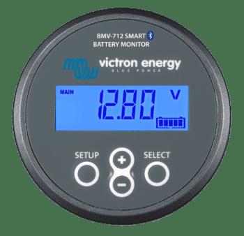 Victron BMV712 Smart Battery Monitor Kit