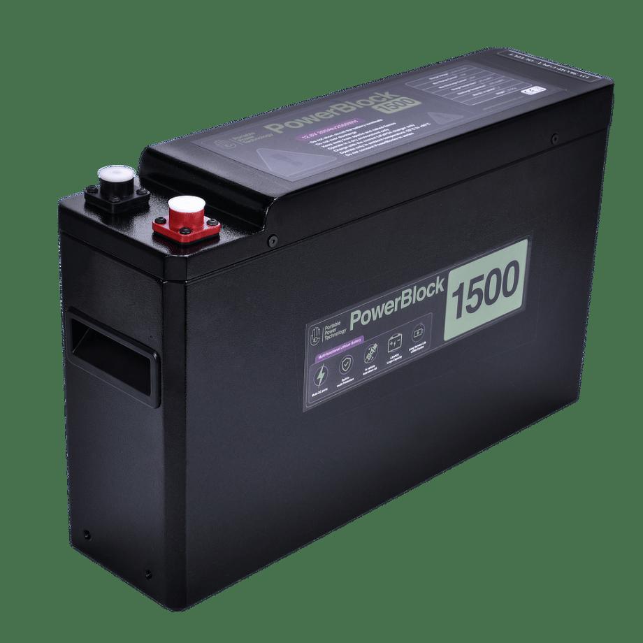 PowerBlock 1500