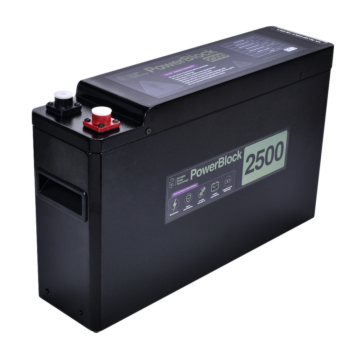 PowerBlock 2500
