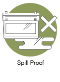 Spill Proof